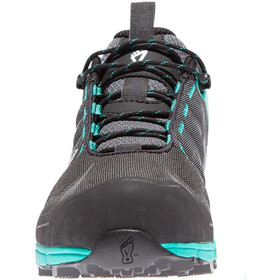 inov-8 Roclite 350 Shoes Women black/teal